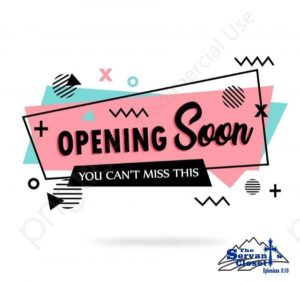 Grand Opening of The Servant's Closet Thrift Store @ The Servant's Closet | Yeaddiss | Kentucky | United States
