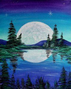 Night On The Lake (Breathitt County Day Treatment Fundraiser) @ First Church of God, Jackson, KY | Jackson | Kentucky | United States