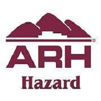 ARH Hazard Logo