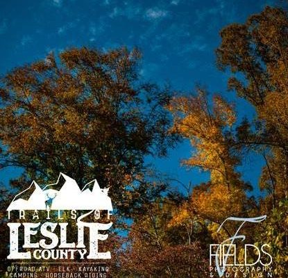 Leslie County Trails