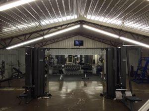 East Kentucky Fitness