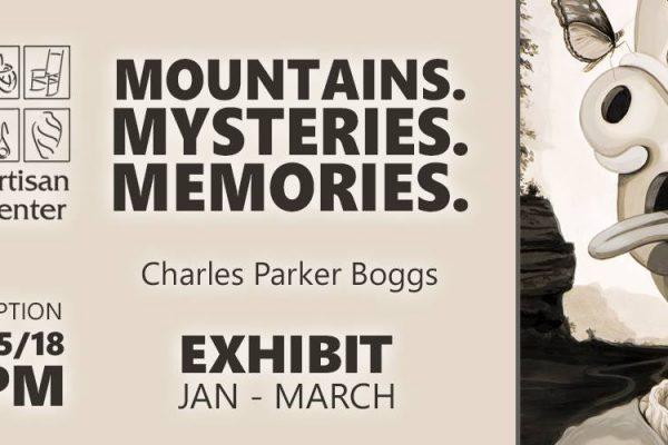 Charles Parker Boggs