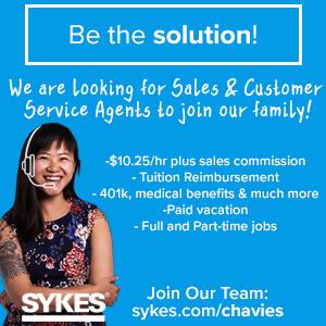 Sponsor - Sykes
