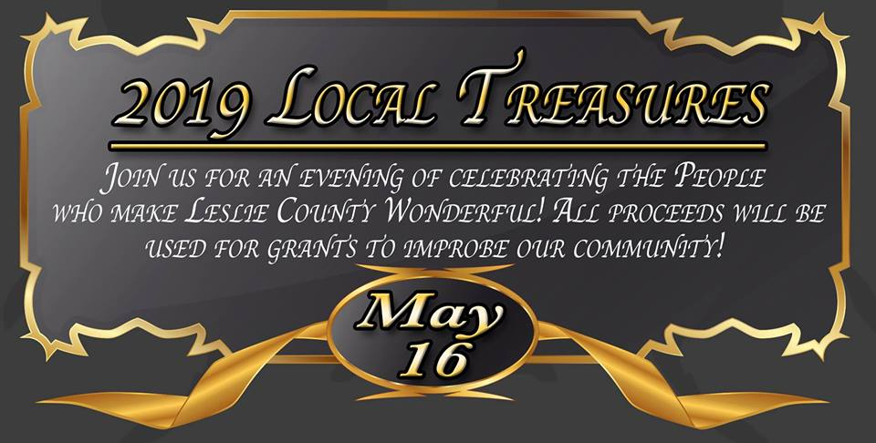 2019 Local Treasures @ Kentucky School of Bluegrass & Traditional Music   Hyden   Kentucky   United States