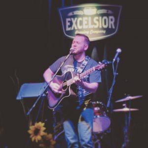 James Senters - Live at Jabo's @ Jabo's Coal River Grille   Hazard   Kentucky   United States