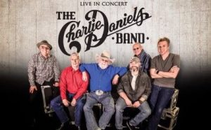 The Charlie Daniels Band w/ The Kentucky Headhunters @ Appalachian Wireless Arena   Pikeville   Kentucky   United States