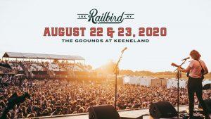 Railbird Festival 2020 @ Keeneland | Lexington | Kentucky | United States