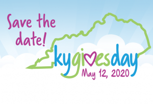 Kentucky Gives Day 2020