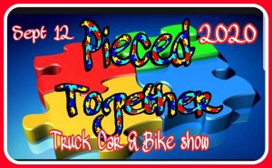 Pieced Together Modern Custom Show @ Perry County Park   Hazard   Kentucky   United States