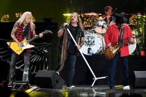CANCELED - Lynyrd Skynyrd at Appalachian Wireless Arena Pikeville, KY @ Appalachian Wireless Arena | Pikeville | Kentucky | United States