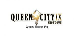 Queen City Showdown IX @ Appalachian Apperal | Hazard | Kentucky | United States