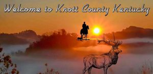 Knott County Spring Horse Trail Ride @ Leburn, KY | Leburn | Kentucky | United States