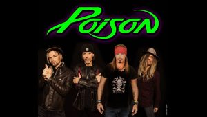 **Canceled** - Poison - In Concert @ Appalachian Wireless Arena | Pikeville | Kentucky | United States