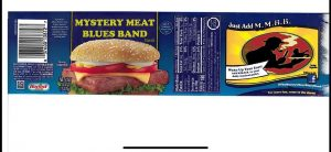 Live At Jenny Wiley Amphitheater: The Mystery Meat Blues Band @ Jenny Wiley Amphitheater   Prestonsburg   Kentucky   United States