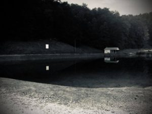 The Haunted Holler @ Chris' Pay Lake | Ary | Kentucky | United States