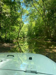 Trail Hazards Wheel Hollerwood Park @ Hollerword Park | Stanton | Kentucky | United States